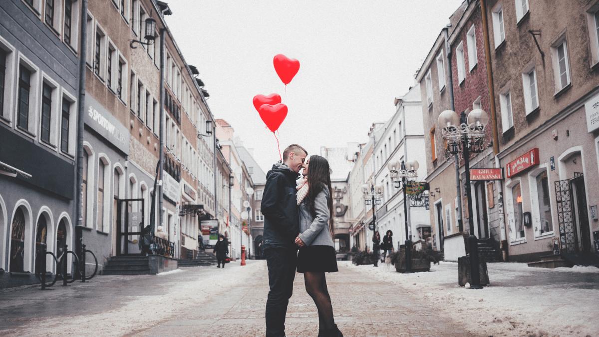 バレンタイン2021チョコ以外のプレゼントは?
