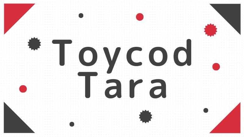 吸うやつ(tooycodtara)