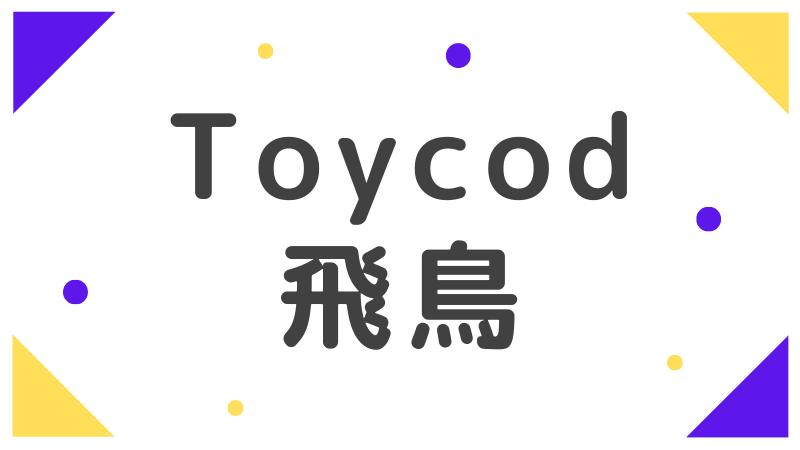 toycod飛鳥香(アスカ)